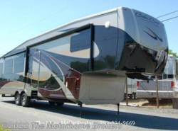 Used 2012  Forest River Cedar Creek 36RE Touring Edition by Forest River from The Motorhome Brokers in Salisbury, MD