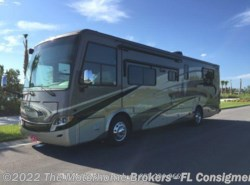 Used 2013  Tiffin Allegro Breeze 32 BR by Tiffin from The Motorhome Brokers - FL in Florida