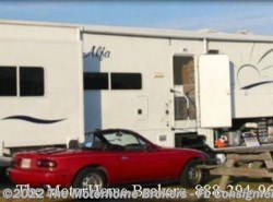 Used 2005  Alfa See Ya 38 RLES by Alfa from The Motorhome Brokers - FL in Florida