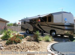 Used 2004  Safari Zanzibar 40362 by Safari from The Motorhome Brokers - FL in Florida