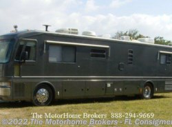 Used 1996  American Coach American Eagle 40 EVF by American Coach from The Motorhome Brokers - FL in Florida