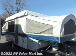 Used 2009 Coachmen Clipper Classic 1265 SSt available in Lititz, Pennsylvania