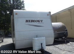 Used 2011 Keystone Hideout 25RKS available in Lititz, Pennsylvania