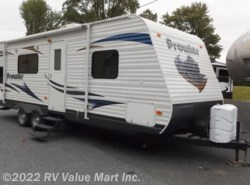 Used 2013 Heartland RV Prowler 26P BH available in Lititz, Pennsylvania
