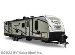 New 2017 Cruiser RV Radiance Ultra Lite R-33TS available in Lititz, Pennsylvania