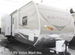 New 2017 Shasta Revere 33BH available in Lititz, Pennsylvania