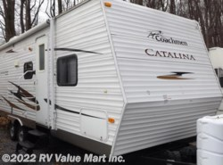 Used 2010 Coachmen Catalina 27BHS available in Lititz, Pennsylvania
