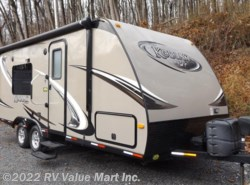 Used 2013  Dutchmen Kodiak (8' Wides) 200QB
