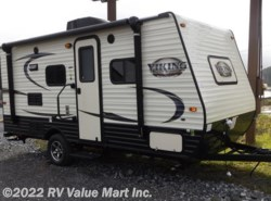 New 2017  Coachmen Viking Ultra-Lite 17FQ by Coachmen from RV Value Mart Inc. in Lititz, PA