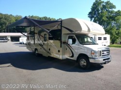 Used 2018 Thor Motor Coach Chateau 28Z available in Lititz, Pennsylvania