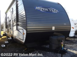 New 2018 Dutchmen Aspen Trail 3010BHDS available in Lititz, Pennsylvania