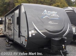 New 2018 Coachmen Apex Ultra-Lite 300BHS available in Lititz, Pennsylvania