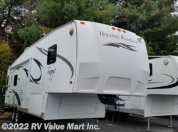 Used 2011 Holiday Rambler Savoy LX 28RLD available in Lititz, Pennsylvania