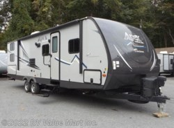 New 2019 Coachmen Apex 8' Wide Deep Slides 289TBSS available in Lititz, Pennsylvania