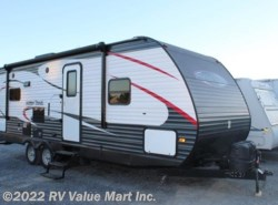 Used 2016 Dutchmen Aspen Trail  available in Lititz, Pennsylvania