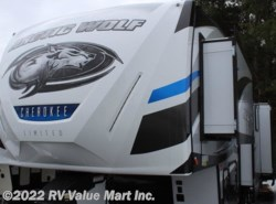 New 2019 Forest River Cherokee Arctic Wolf  available in Lititz, Pennsylvania