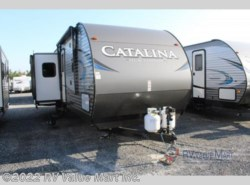 New 2018 Coachmen Catalina Legacy 313DBDSCK available in Lititz, Pennsylvania