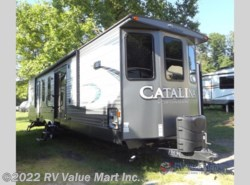 New 2018 Coachmen Catalina Destination Series 39FKTS available in Lititz, Pennsylvania