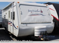 Used 2007 Jayco Jay Feather EXP 23 B available in Lititz, Pennsylvania