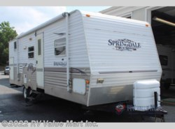 Used 2006 Keystone Springdale 267BHLGL available in Lititz, Pennsylvania