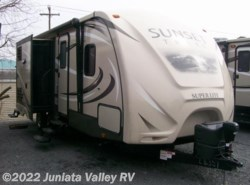 New 2016  CrossRoads Sunset Trail 240BI by CrossRoads from Juniata Valley RV in Mifflintown, PA