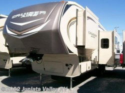 New 2016  CrossRoads Cruiser Aire 29RS by CrossRoads from Juniata Valley RV in Mifflintown, PA