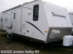 Used 2012  Dutchmen Sport 296FKS by Dutchmen from Juniata Valley RV in Mifflintown, PA