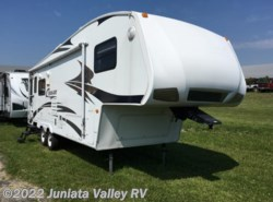 Used 2008  Keystone Cougar 276RLS by Keystone from Juniata Valley RV in Mifflintown, PA