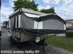 New 2017  Palomino Palomino 10LTD by Palomino from Juniata Valley RV in Mifflintown, PA
