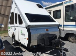 Used 2015  Aliner Classic Base Rear Sofa by Aliner from Juniata Valley RV in Mifflintown, PA