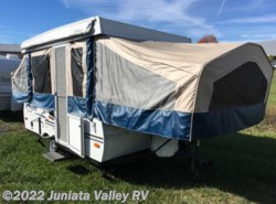Used 2012  Forest River Flagstaff 205 by Forest River from Juniata Valley RV in Mifflintown, PA