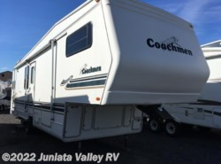 Used 1997  Coachmen  328RK by Coachmen from Juniata Valley RV in Mifflintown, PA
