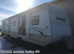 Used 2012  Gulf Stream Conquest SE 36FRS by Gulf Stream from Juniata Valley RV in Mifflintown, PA