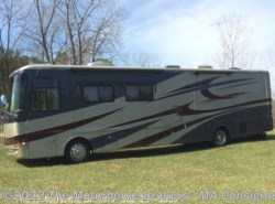 Used 2006 Holiday Rambler Ambassador 40 DST (in Dalton, MA) available in Salisbury, Maryland