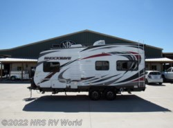 New 2016  Forest River Shockwave T18SS by Forest River from NRS RV World in Decatur, TX