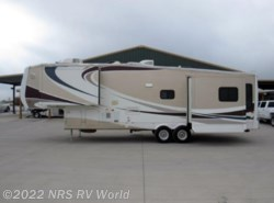Used 2007  Gulf Stream Prairie Schooner 34 FBR by Gulf Stream from NRS RV World in Decatur, TX