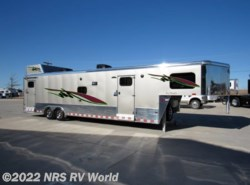 New 2016  Sundowner Horizon 8630 by Sundowner from NRS RV World in Decatur, TX