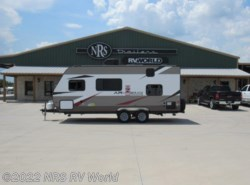 New 2017  Starcraft AR-ONE MAXX 20BHLE by Starcraft from NRS RV World in Decatur, TX