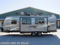 New 2017  Starcraft Launch Ultra Lite 25RBS by Starcraft from NRS RV World in Decatur, TX