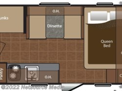 New 2016 Keystone Hideout 175LHS available in Opelika, Alabama