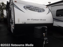New 2017  Forest River Salem Cruise Lite 241QBXL by Forest River from Ashley's Boat & RV in Opelika, AL
