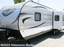 New 2017  Forest River Wildwood 27RKSS by Forest River from Ashley's Boat & RV in Opelika, AL