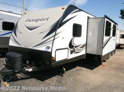 New 2017 Keystone Passport Ultra Lite Grand Touring 2670BH available in Opelika, Alabama