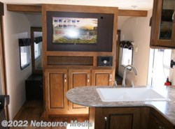 New 2017  Forest River Salem Cruise Lite T282QBXL by Forest River from Ashley's Boat & RV in Opelika, AL