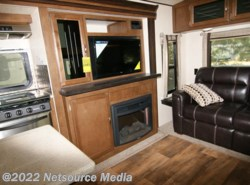 New 2017  Forest River Wildwood Heritage Glen 272RL by Forest River from Ashley's Boat & RV in Opelika, AL