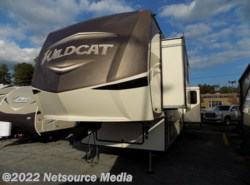 New 2018 Forest River Wildcat 37WB available in Opelika, Alabama