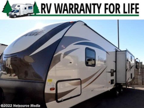 2018 Forest River Wildcat 312RLI