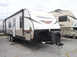 New 2019 Starcraft Autumn Ridge Outfitter 26BH available in Opelika, Alabama