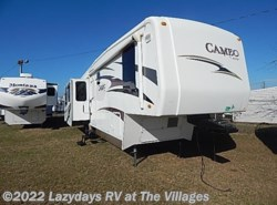 Used 2008 Carriage Cameo 37RE3 available in Wildwood, Florida