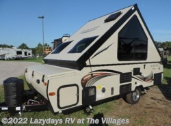 New 2016  Forest River Rockwood A128S by Forest River from Alliance Coach in Wildwood, FL